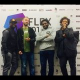 Dub Clinique Show On flex fm with special guests Dj Stretch and Blackeye MC 04-10-18