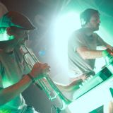 Trompetendisko Live-Mix @Holz und Form (Fusion Festival Revisited)