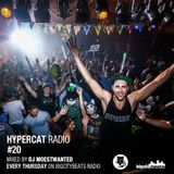 Hypercat Radio #20 - 12.02.2015 / BigCityBeats Radio - Mixed by DJ Moestwanted