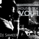DJ SAMEER HOUSE-TEK VOL1