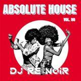 VA - Absolute House Vol. 90