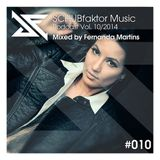 Podcast Vol. 10/2014 - Mixed by Fernanda Martins