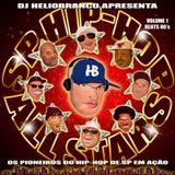 DJ CONSTRUCTION - HIP HOP BRASIL 01