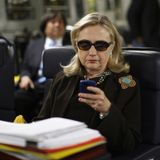 The Clinton email scandal