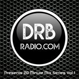 20 Minute Mix Series Vol.1
