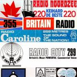 PIRATE INVASION RADIO