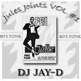 Jules Mix Vol#1 by Dj Jay-D