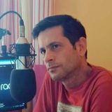 Νίκος Γεωργακόπουλος-The tonight radio show@simpleradio.fm