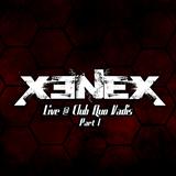 Xenex live @ Quo Vadis, Vukovar [03.11.2012] Part I