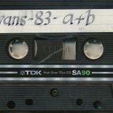 Music Archives 51: DJ Richard Evans