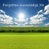 DJ Future Underground - Forgotten Knowledge vol 73
