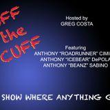 Off The Cuff 3-10-20