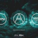 Above&Crazy 2.0 Party mix.  Börs Night Club 11.11.2016