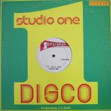STUDIO ONE POWA MIXED VOCAL AND DUBS ALL 45'S
