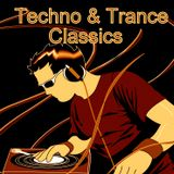 Techno & Trance-18- Classics.Ep 131