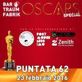 Bar Traumfabrik Puntata 62 - Intro e Box Office