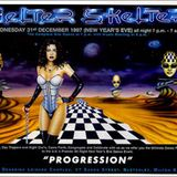 Clarkee - Helter Skelter Technodrome Progression NYE.97.