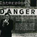 Dj Fe - INTERZONE Live 19-01-13