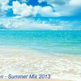 Eric Ostmann - Summer Mix 2013
