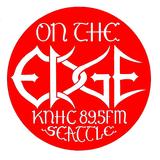 On The Edge KNHC 89.5FM 2/2 for 2017.07.02 Host DJ SAINt