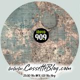 Cassette blog en Ibero 90.9 programa 96