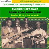 #53-Emission Speciale-Benin Togo Afro Funk (DAHOMEY)