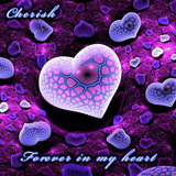 Forever in my heart (Vinyl Mix)