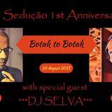 DJ Selva - Kizomba Sedução 1st Anniversary Party - 100% Live Mix