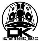 DJ KAOS R&B MIX PART 1