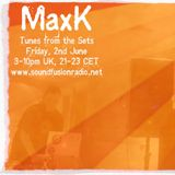 MaxK on Soundfusion #130 - Soulful House Classics From My Sets
