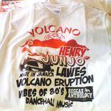 djvinylfriendly - Volcano 12's