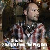 Stevee - Straight From The Play Box