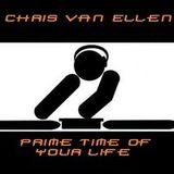 Chris van Ellen - Prime Time of your life