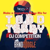 Legendary House Mix : T#EODOR3 presents in-House made