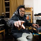 Roots Come Save Me (haadoob's Roots Manuva Tribute)