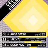 fitthefunk live set for cellar sessions
