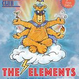 Record Club June 2019 - The Elements