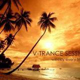 V-Trance Session 119 with DJ Push (08.11.2012)