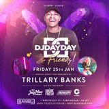 @DJDAYDAY_ / DJ Day Day & Friends - Friday 25th January / @ Bambu Nightclub Birmingham