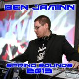 Ben JamInn - Spring Sounds 2013