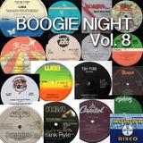 Boogie Night Vol. 8