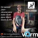 Jean-Jerome on Warm FM