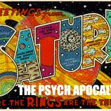 8th Nov - The Psych Apocalypse Radio Show - 2014