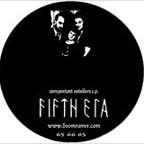 AnTraxid- Fifth Era Mini-Mix (Plates & CD)
