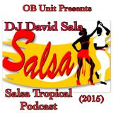 Salsa Tropical Podcast (2015)