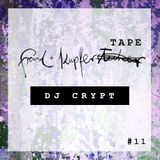 Freund & KupferTAPE - #11 DJ CRYPT