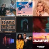 The Pop Song : October 2019