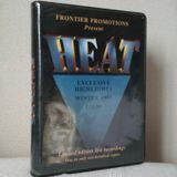 DJ Hype with Stevie Hyper D & MC Five-O Heat Winter 1997