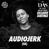 AudioJerk (CT) - In Das We Trust Exclusive Guestmix [24.07.2016]