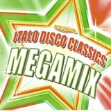 DJ Happy Vibes - Italo Disco Classics Megamix Vol. 01